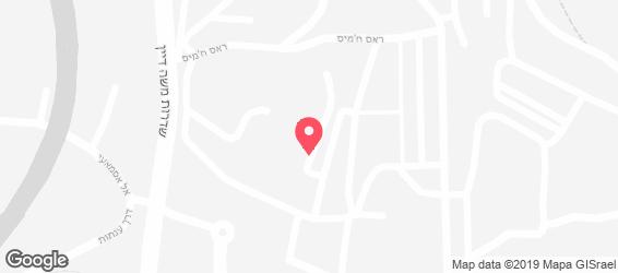 אנג'ליקה - מפה