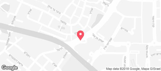 סיצילה - מפה