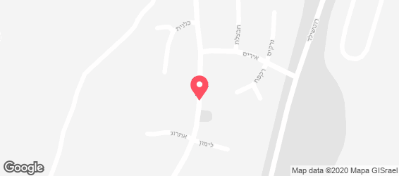נגומי - מפה