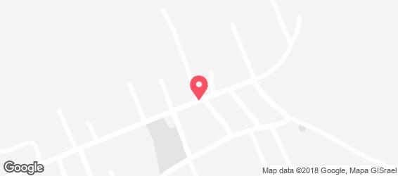 חוות קירשנר - מפה