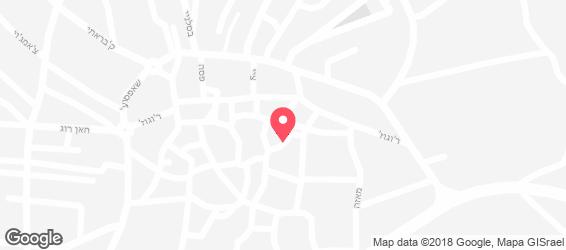 סופלה - מפה