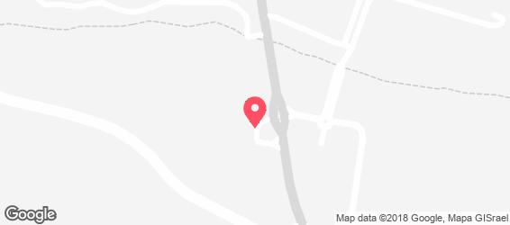 מגדלנה - מפה