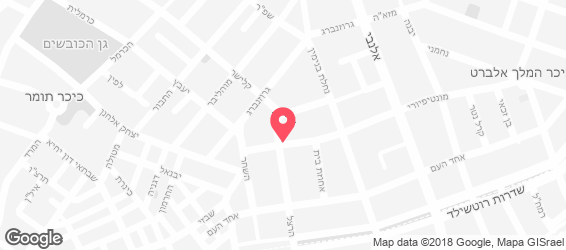 TYO - מפה
