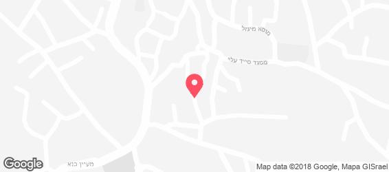 אלוובי  - מפה