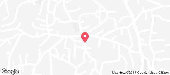 שווארמה האני - מפה