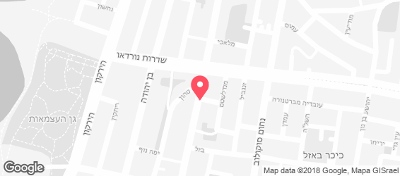 Dailyz - מפה