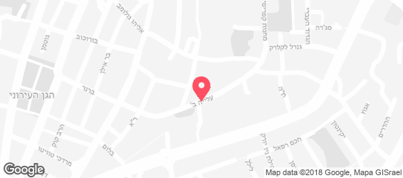 Passion Food Catering - מפה