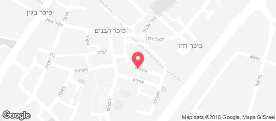 סולימאן - מפה