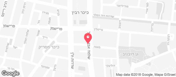 דים סאם שופ ע - מפה