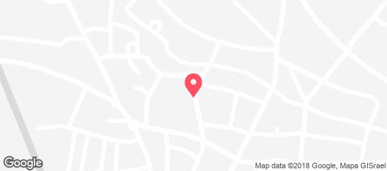 נסיבה אירוח דרוזי וסיפורים - מפה