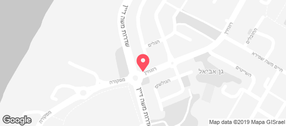 HOLLAND CHIPS - מפה