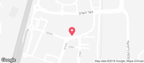 ביירן מרקט - מפה
