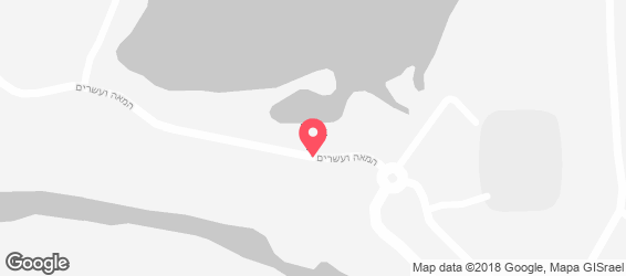 NEW YORK STEAK HOUSE - מפה
