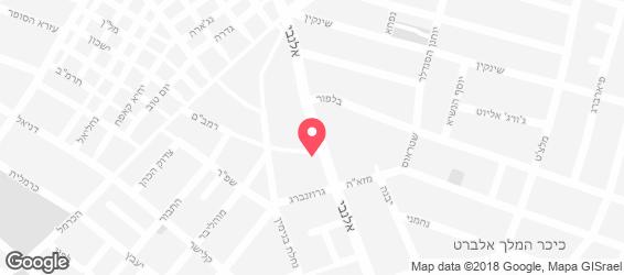 הופונו פונו - מפה