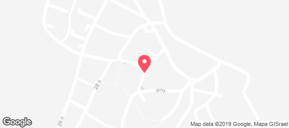 ביסטרוק - מפה