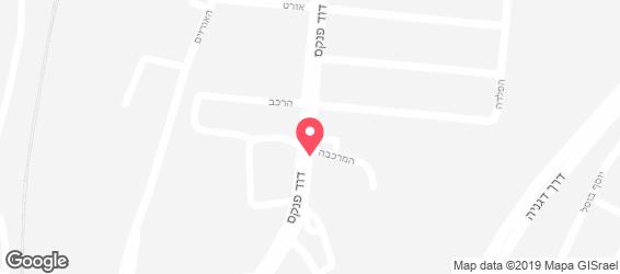 tonton - מפה