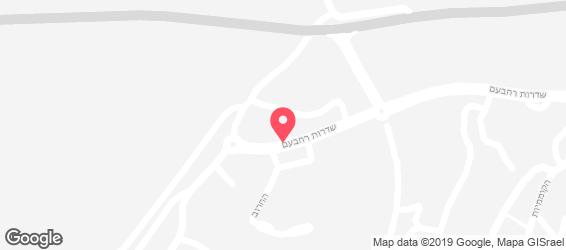 סמייל - מפה