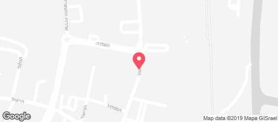 מטעמי סולטנה - מפה