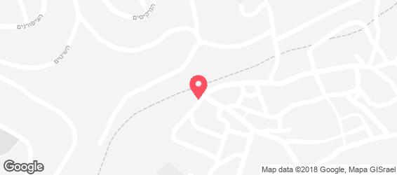 אסדו - בר - מפה
