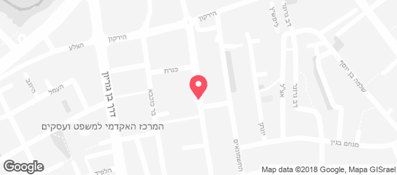 אגאדיר - מפה