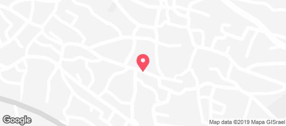 סנובר - מפה