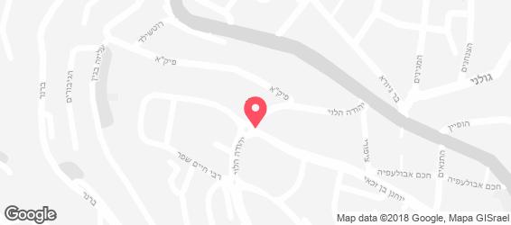 אלטליו - מפה