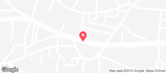 מסעדת אבו נסאר - מפה