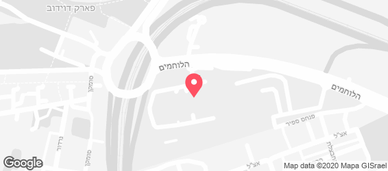 תאי ווק - מפה