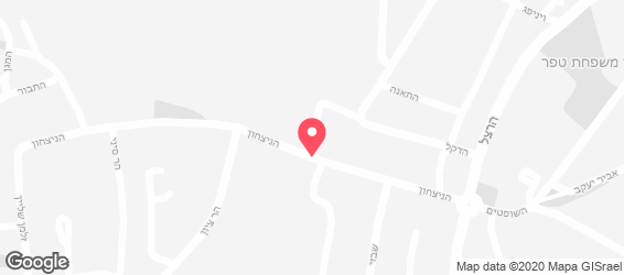 חומובה - מפה