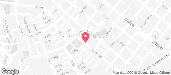 קיפריס - מפה