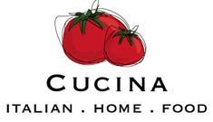 קוצ'ינה  -  Cucina