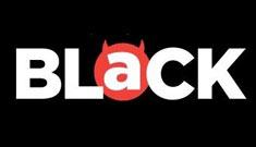 בלאק - BLACK