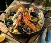 טעים על החוף: שאנטי בבת ים
