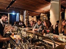 מסעדות בתל אביב: מבזק קולינרי - 1.6