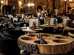 הבשר המשובח בצפון: מסעדת הטחנה