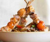 ארוחה נוסטלגית במסעדת ארסטו