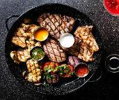 10 מסעדות מובילות באזור השרון