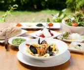 מסעדת אדלינה: קולינריה במיטבה בגליל