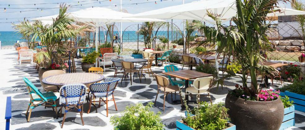 מסעדות חדשות בתל אביב