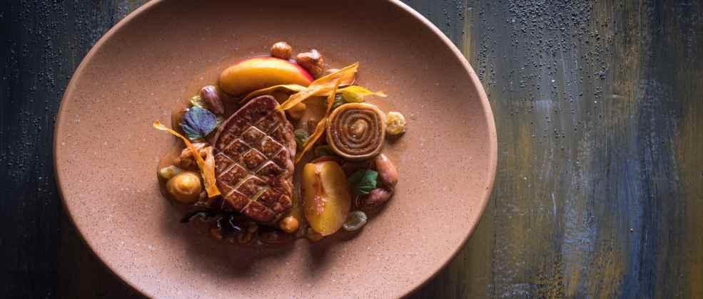 מנת בשר של מסעדת ווסט סייד (צילום: באדיבות המקום)