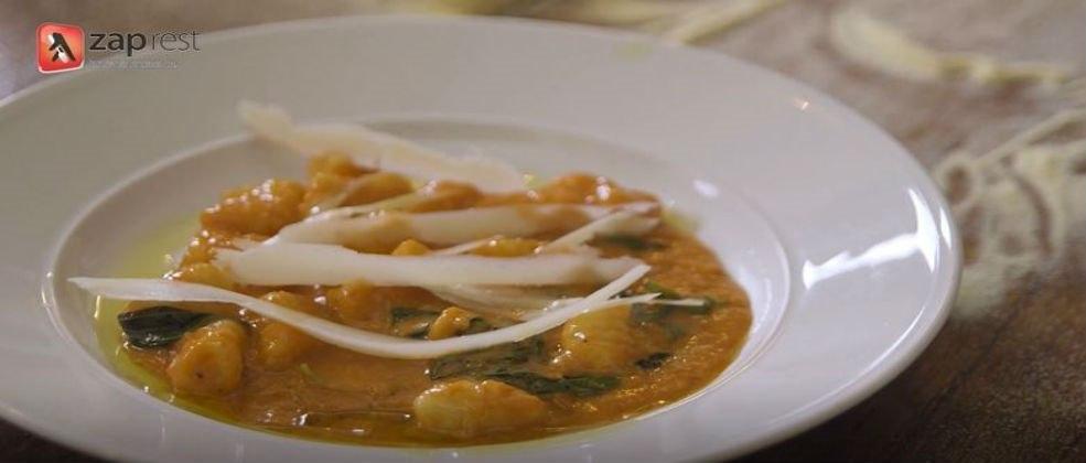 ניוקי של מסעדת רונימוטי (צילום: באדיבות המקום)