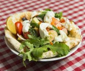 נרגעים באיטלקית במסעדת קמפנלו