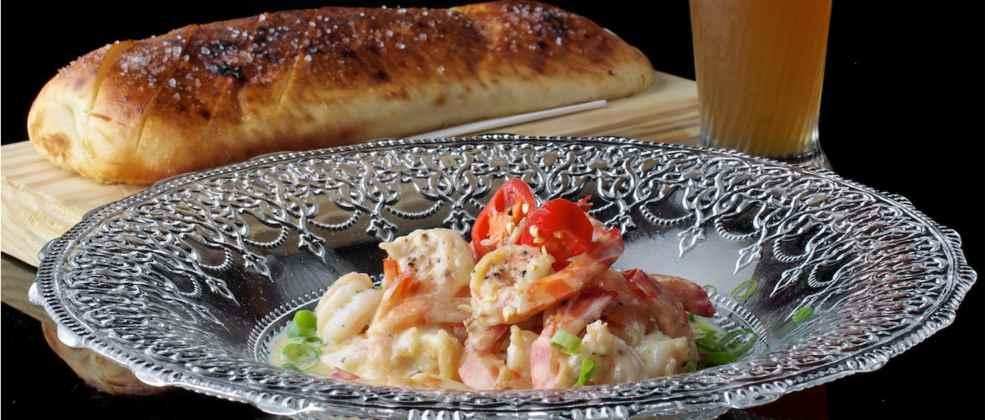 מסעדת ארצ'י אשקלון (צילום: באדיבות המקום)