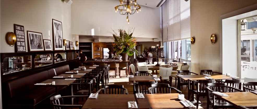 מסעדה סיטארה (צילום: באדיבות המקום)