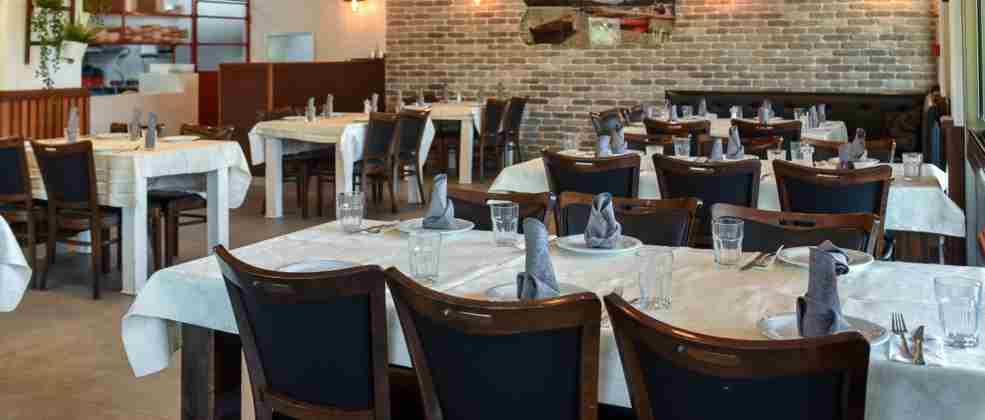 מסעדת אל רוביאן (צילום: באדיבות המקום)