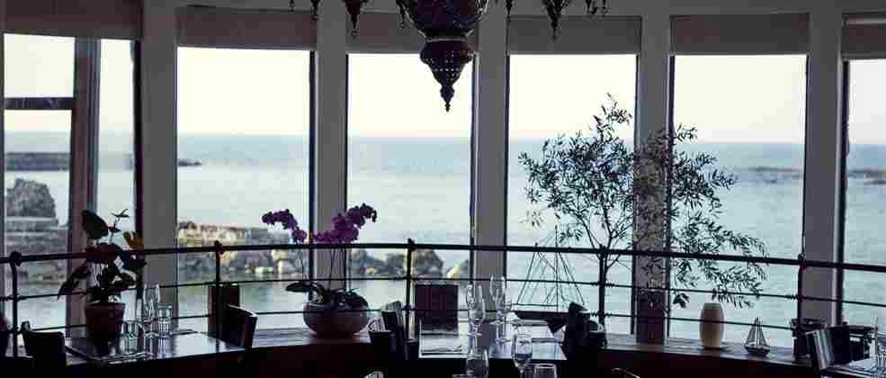 מסעדת הלנה בנמל (צילום: באדיבות המקום)