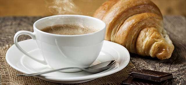 קפה שלוה בירושלים