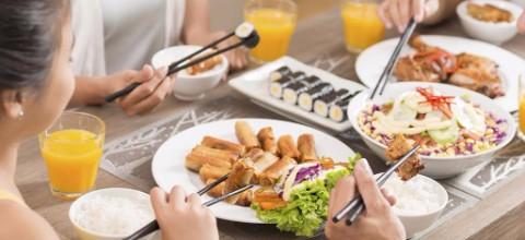 ג'פניקה אשקלון - מסעדה אסייאתית באשקלון