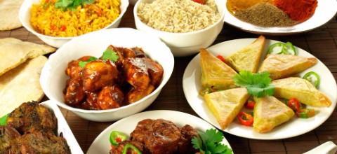 טנדורי  - מסעדה הודית במרכז