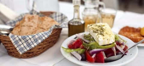 יאסו - מסעדה יוונית במרכז